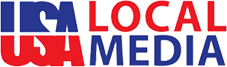 USA Local Media LLC Logo